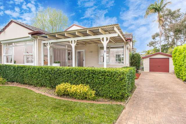 11 Attard Avenue, Marayong NSW 2148