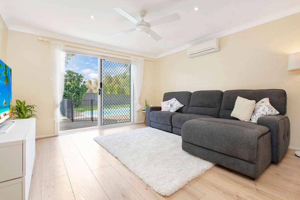 Fifth view of Homely house listing, 11 Attard Avenue, Marayong NSW 2148