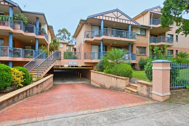 2/42-46 Treves Street, Merrylands NSW 2160