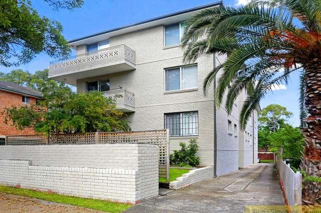 4/62 Fourth Avenue, Campsie NSW 2194