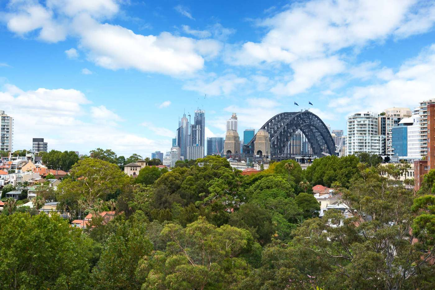 Main view of Homely studio listing, 60/52 High Street, North Sydney NSW 2060