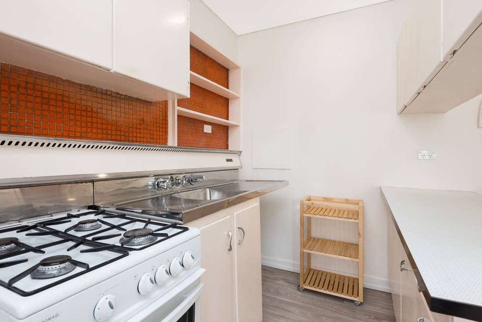 Fifth view of Homely studio listing, 60/52 High Street, North Sydney NSW 2060
