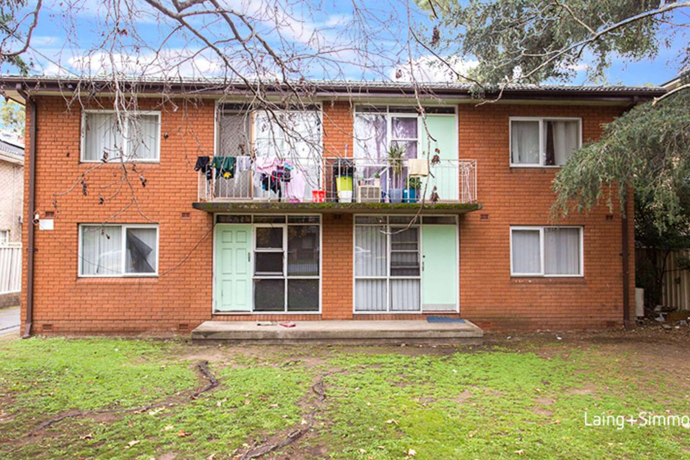 Main view of Homely unit listing, 2/37 Isabella Street, North Parramatta NSW 2151