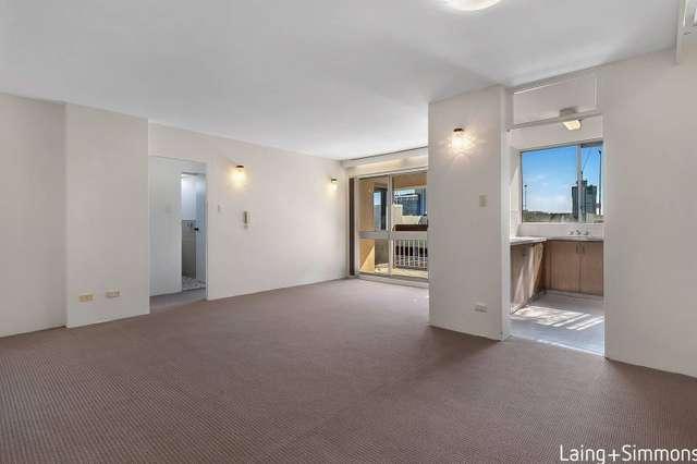 50/35 Campbell Street, Parramatta NSW 2150