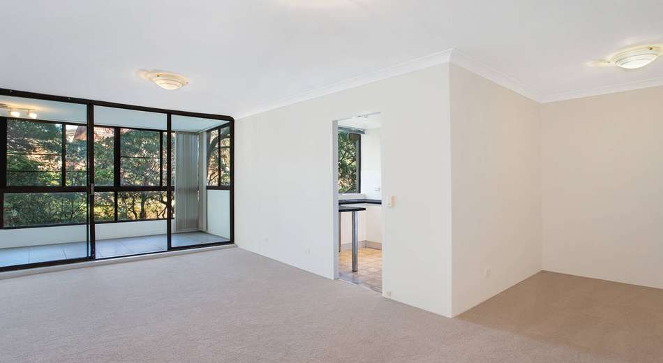 49/10-18 Hume Street, Wollstonecraft NSW 2065