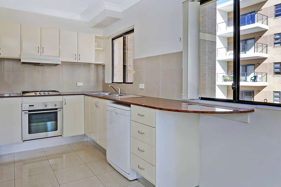 Second view of Homely apartment listing, 20/6-8 College Crescent, Hornsby NSW 2077
