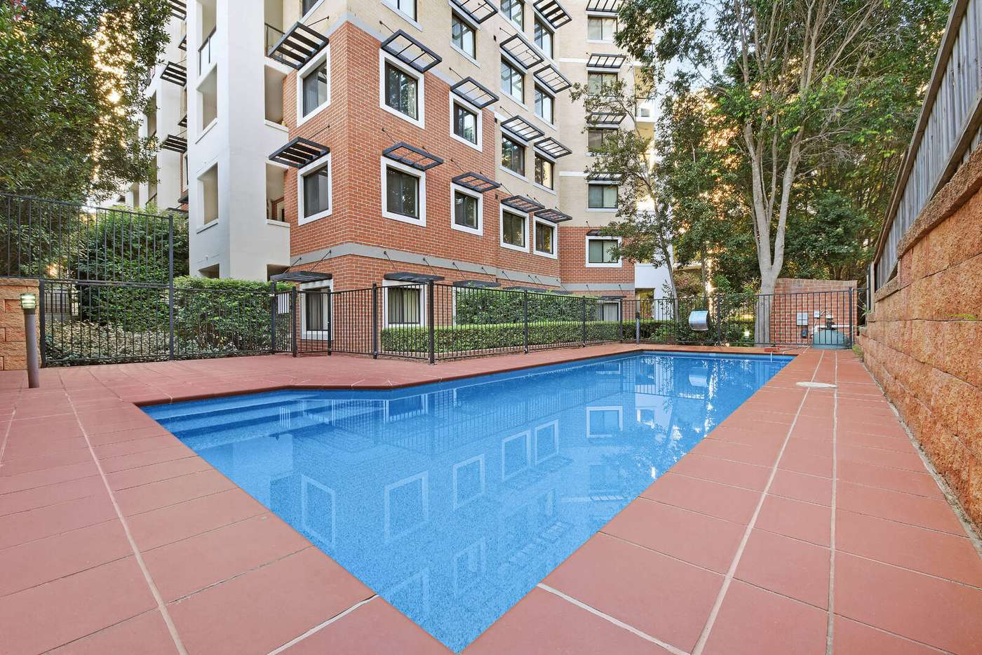 Sixth view of Homely apartment listing, 20/6-8 College Crescent, Hornsby NSW 2077