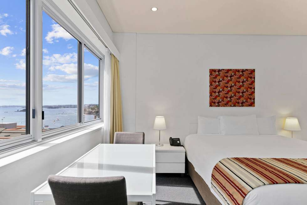 Third view of Homely studio listing, 301/28 Macleay Street, Potts Point NSW 2011