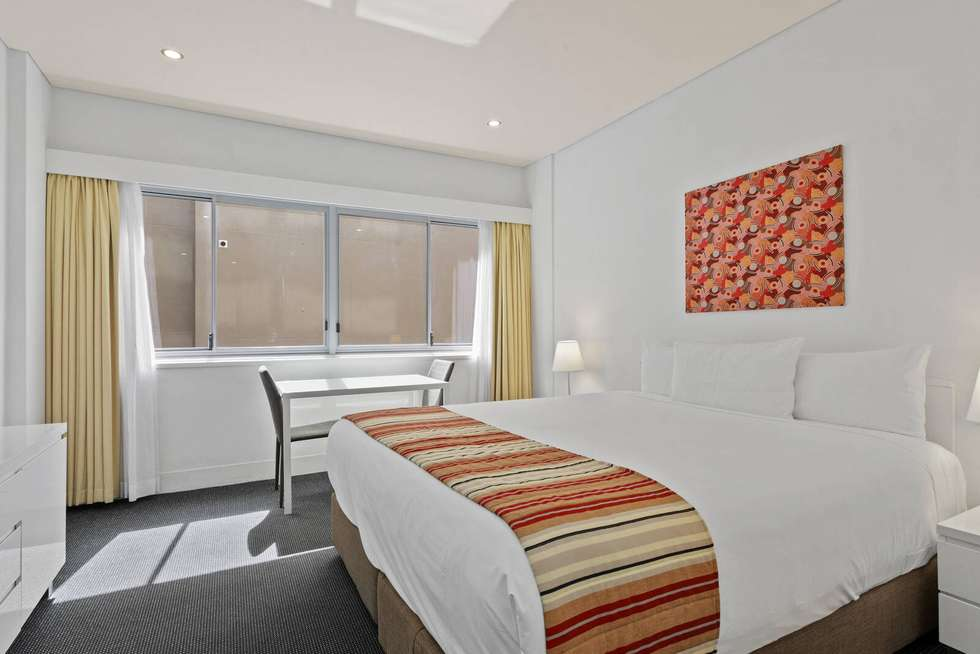 Fourth view of Homely studio listing, 301/28 Macleay Street, Potts Point NSW 2011
