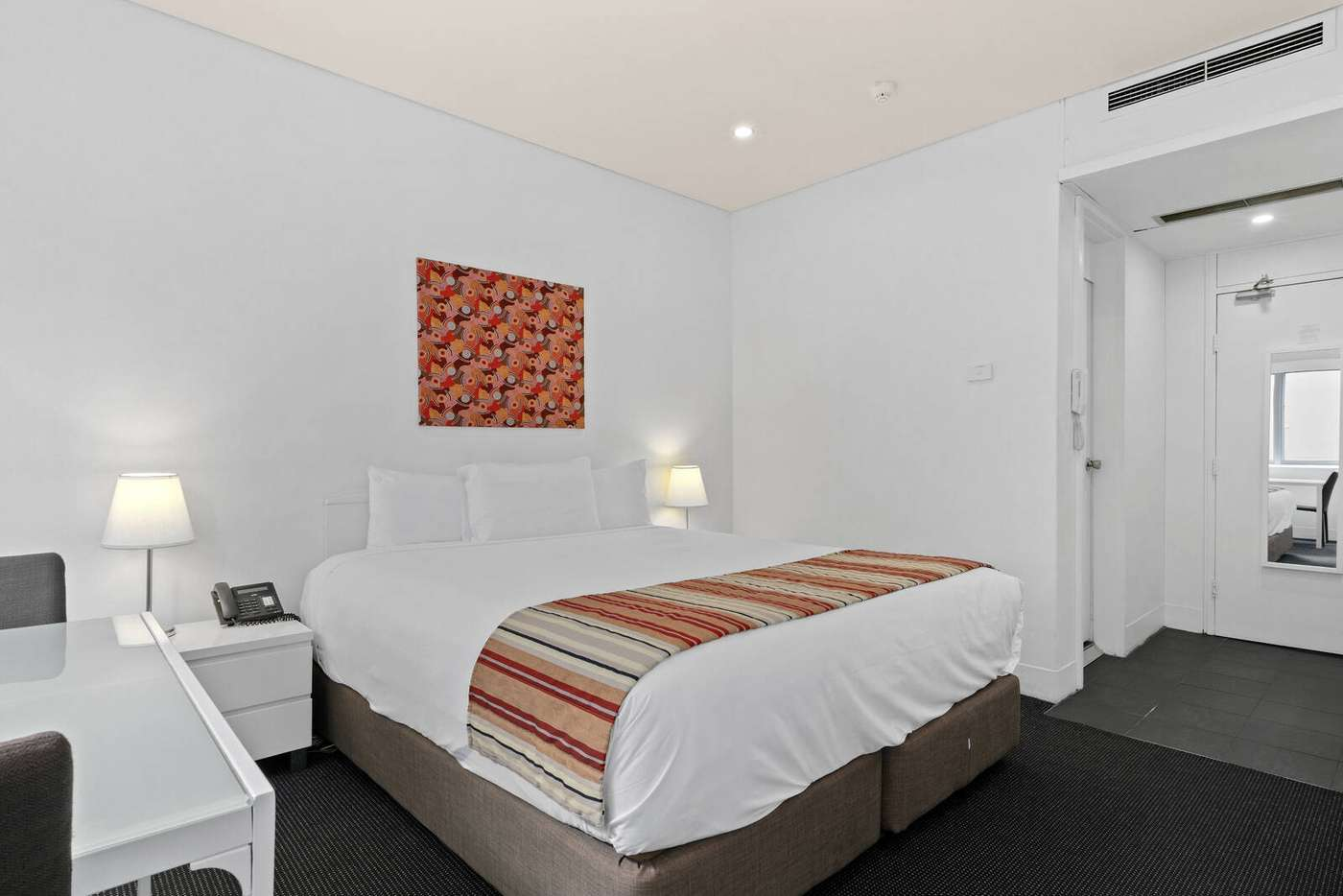 Fifth view of Homely studio listing, 301/28 Macleay Street, Potts Point NSW 2011