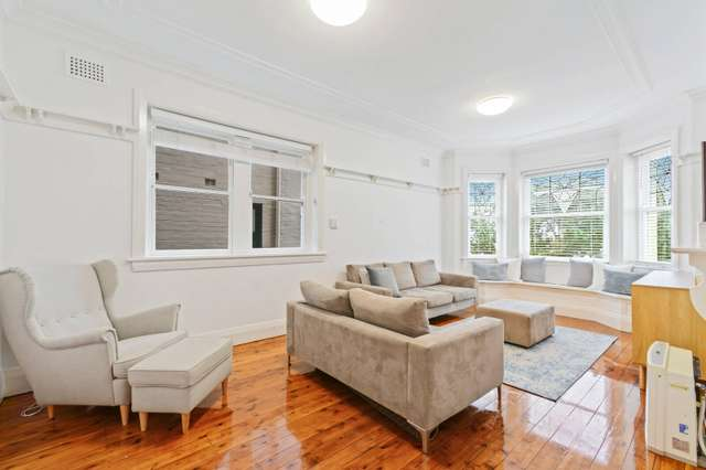 1/140 Beach Street, Coogee NSW 2034