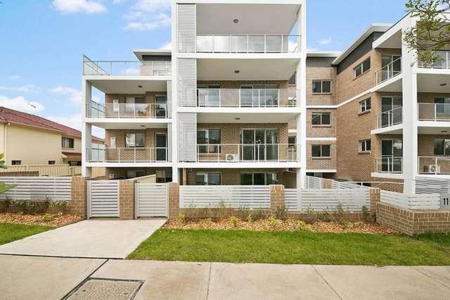 205/11-15 Robilliard Street, Mays Hill NSW 2145