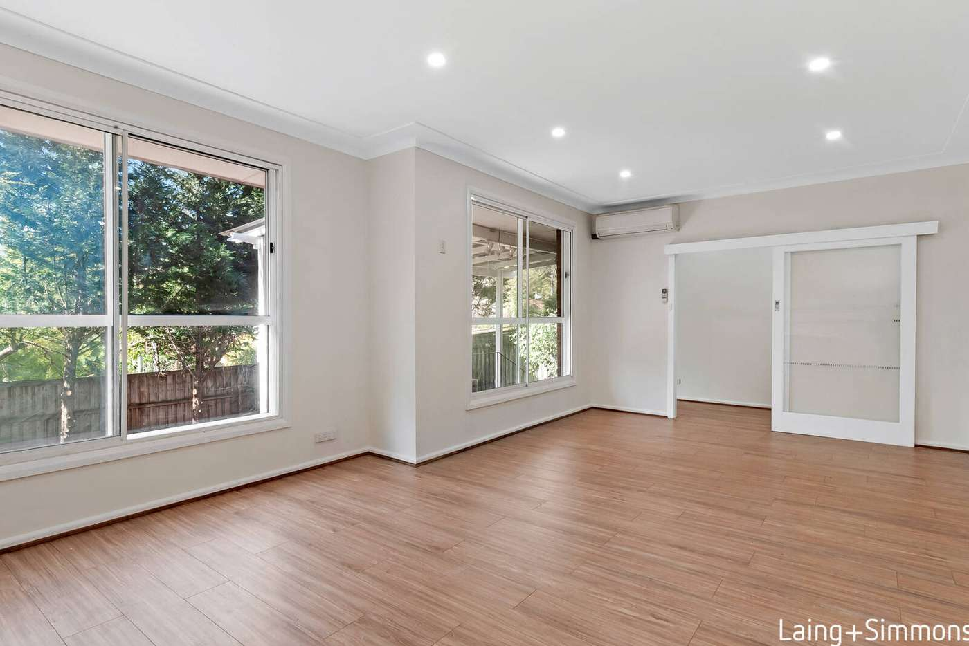 Main view of Homely house listing, 50 Loftus Road, Pennant Hills NSW 2120