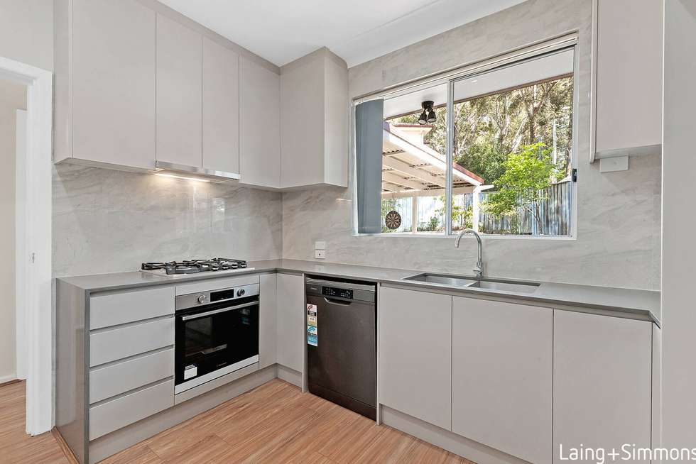 Second view of Homely house listing, 50 Loftus Road, Pennant Hills NSW 2120