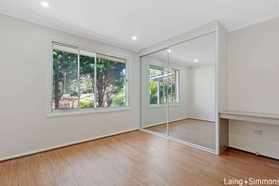 Third view of Homely house listing, 50 Loftus Road, Pennant Hills NSW 2120