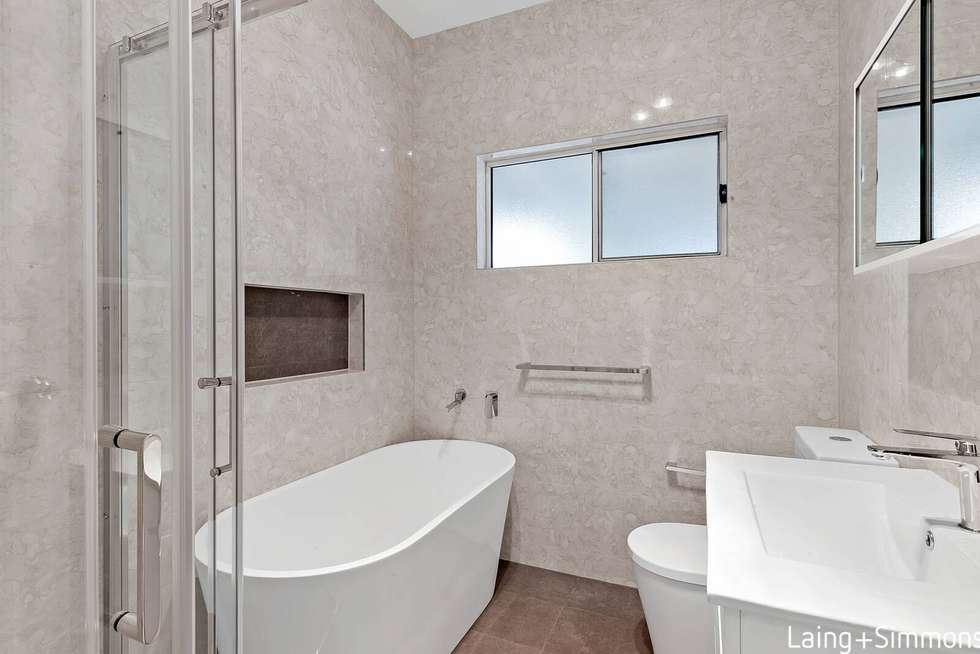 Fourth view of Homely house listing, 50 Loftus Road, Pennant Hills NSW 2120