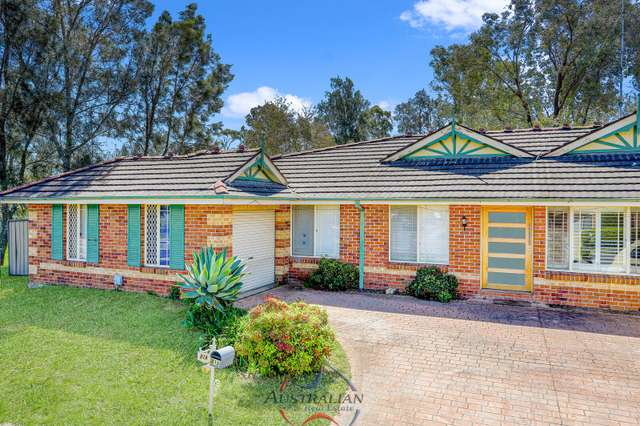 81A Pye Road, Quakers Hill NSW 2763