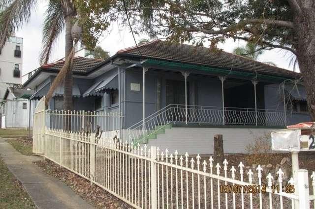 21 Thallon Street, Carlingford NSW 2118