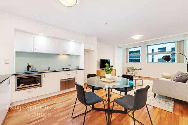 205/15 Atchison Street, St Leonards NSW 2065