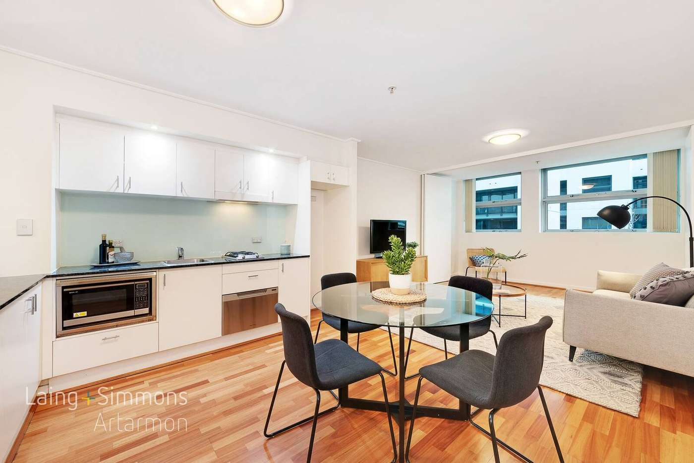 Main view of Homely apartment listing, 205/15 Atchison Street, St Leonards NSW 2065