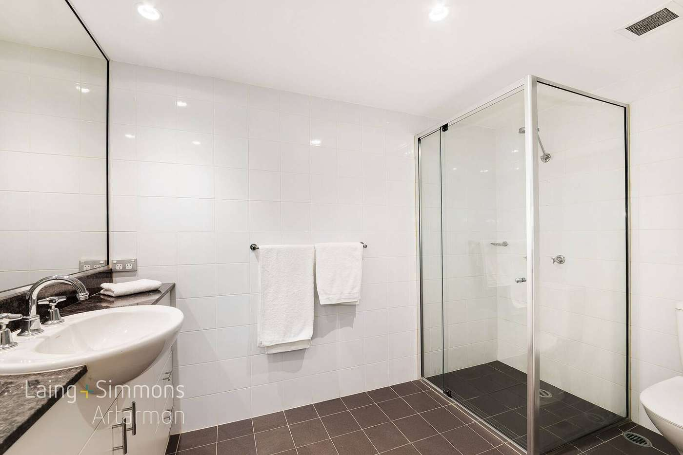 Fourth view of Homely apartment listing, 205/15 Atchison Street, St Leonards NSW 2065