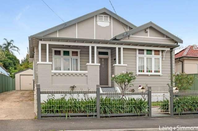 19 Queen Street, Granville NSW 2142