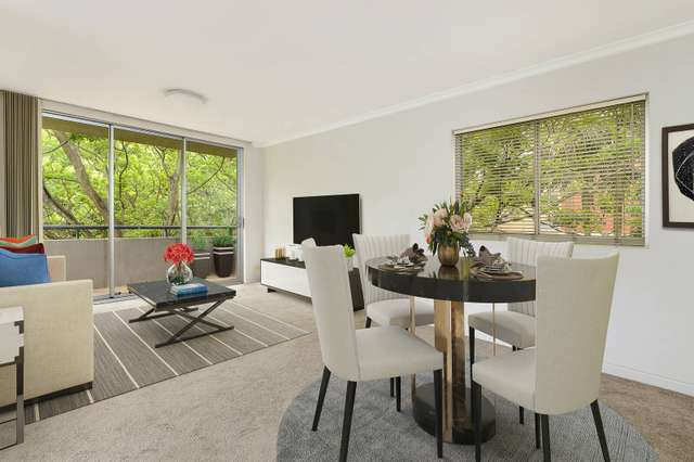 5/18 Rocklands Road, Wollstonecraft NSW 2065
