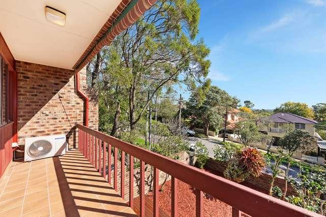 4/25 Goodchap Rd, Chatswood NSW 2067
