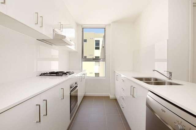 203/10-18 Meryll Avenue, Baulkham Hills NSW 2153