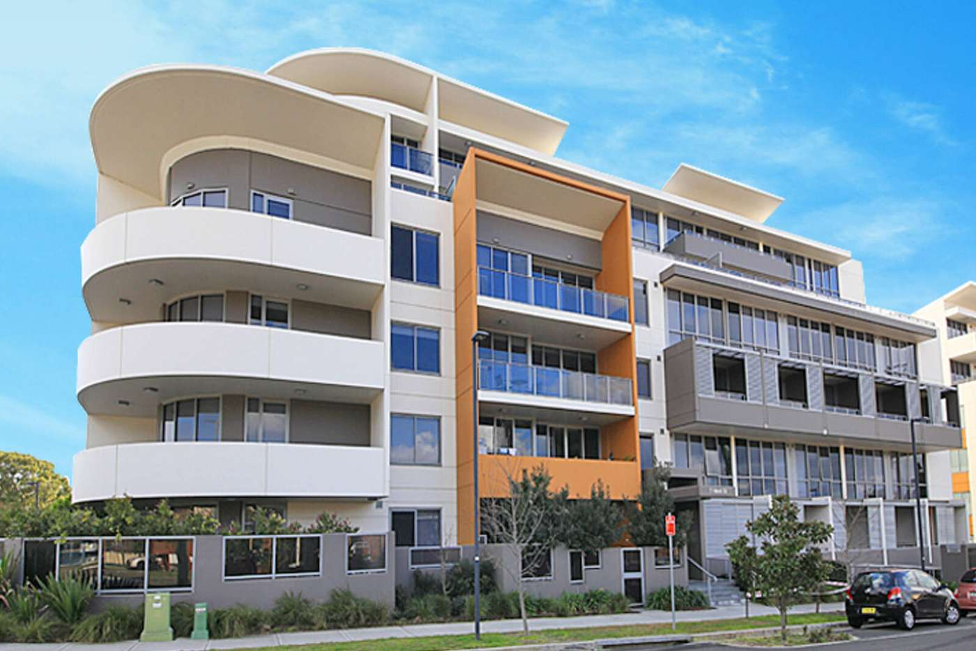 Main view of Homely apartment listing, 355/7 Hirst Street, Arncliffe NSW 2205