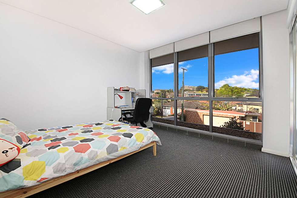 Second view of Homely apartment listing, 355/7 Hirst Street, Arncliffe NSW 2205