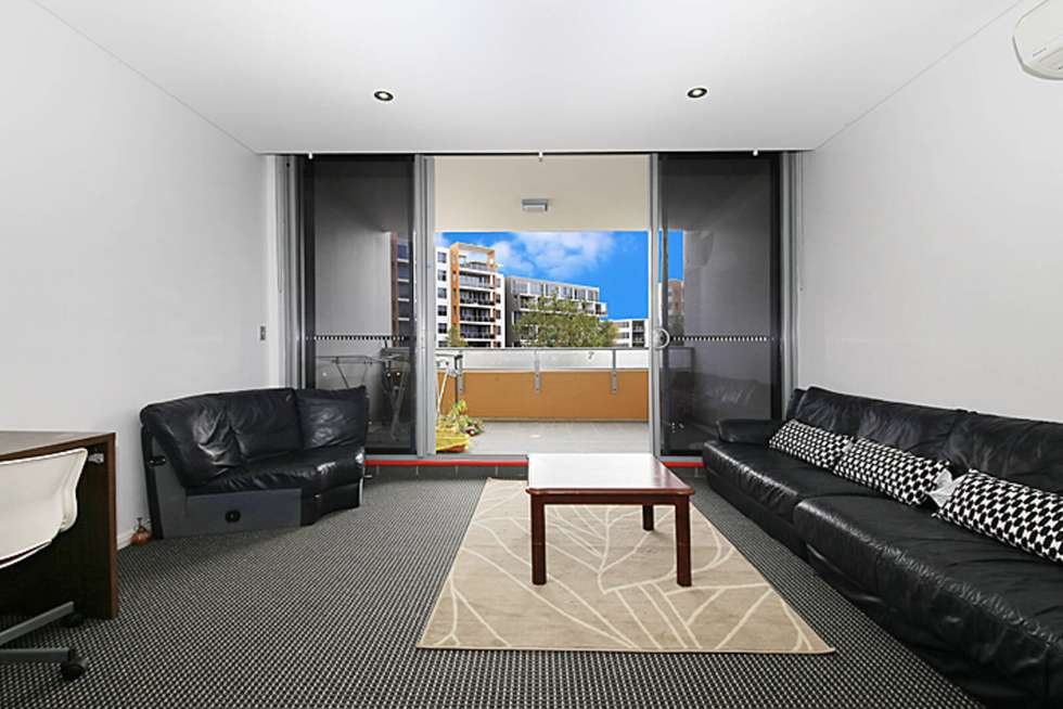 Fourth view of Homely apartment listing, 355/7 Hirst Street, Arncliffe NSW 2205