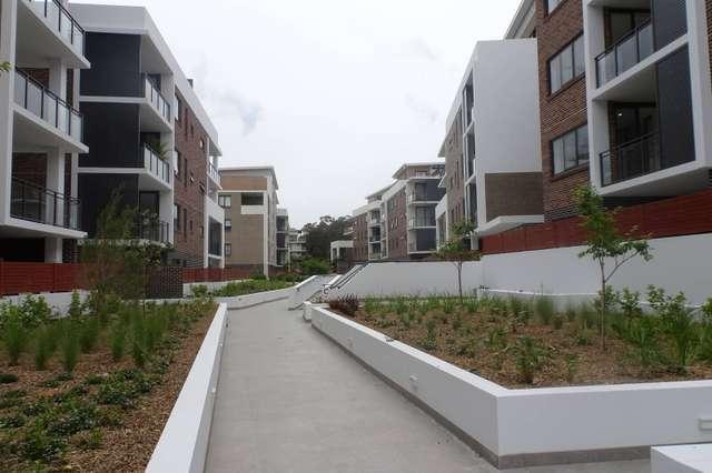 335/83 Gerbera Place, Kellyville NSW 2155