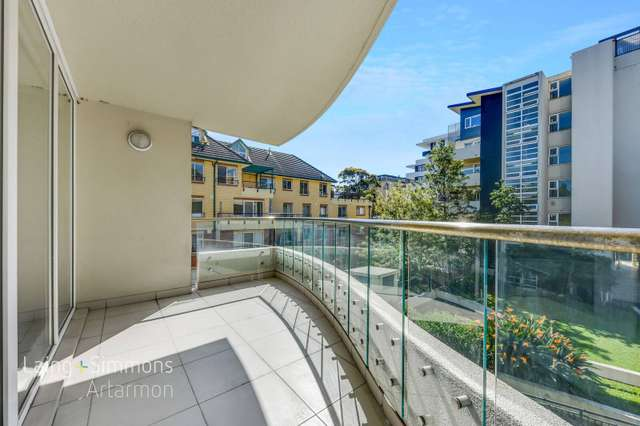 307/640-650 Pacific Highway, Chatswood NSW 2067