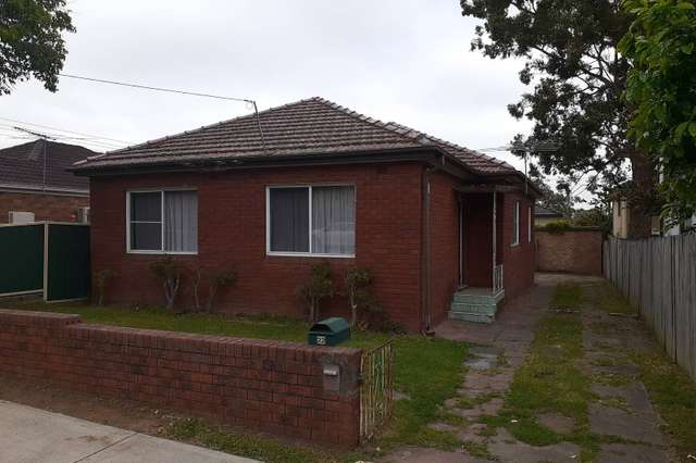 22 Illalong Street, Granville NSW 2142