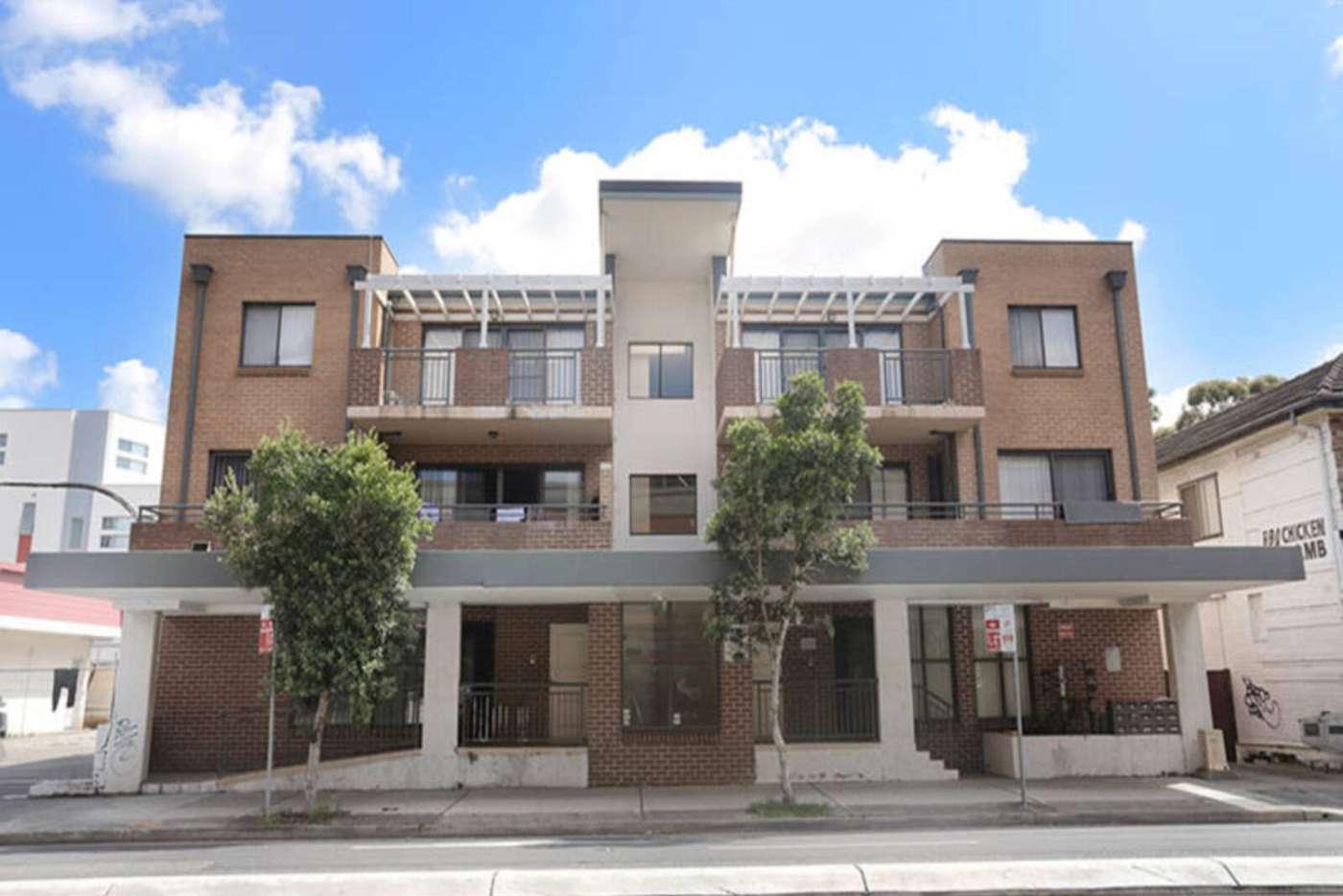 Main view of Homely apartment listing, 5/5-7 Cornelia Road, Toongabbie NSW 2146
