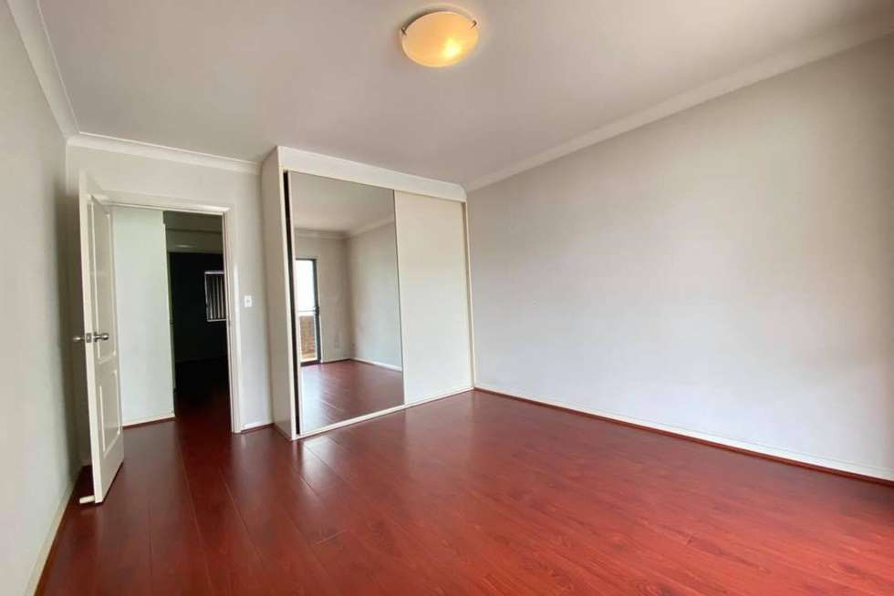 Second view of Homely apartment listing, 5/5-7 Cornelia Road, Toongabbie NSW 2146