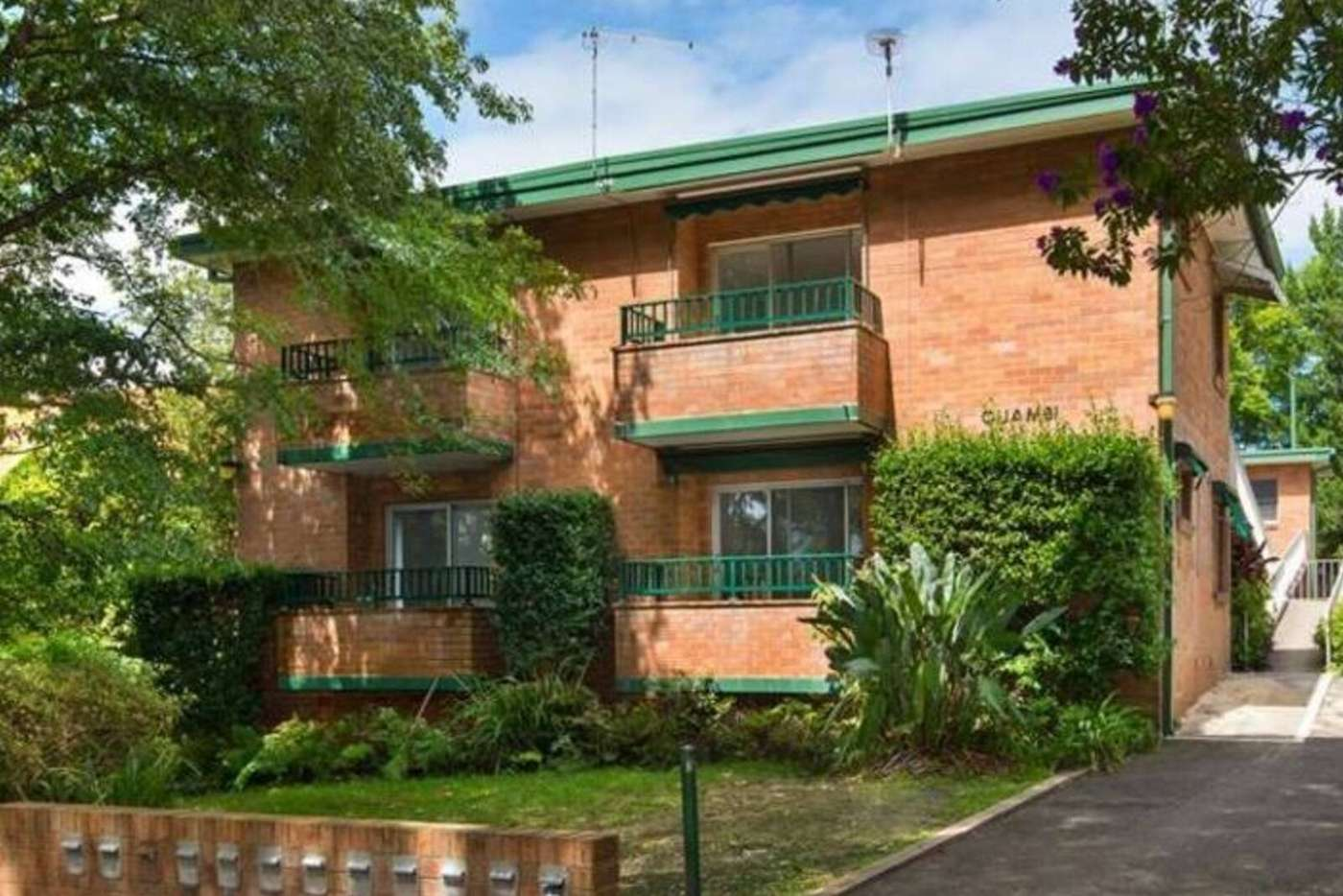 Main view of Homely studio listing, 5/5 Roseville Avenue, Roseville NSW 2069