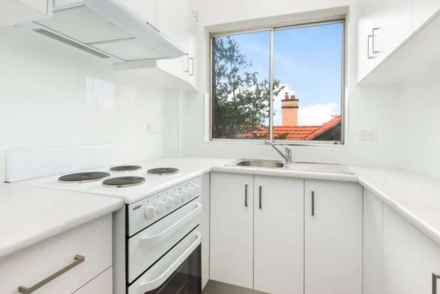 Main view of Homely studio listing, 4/5 Roseville Avenue, Roseville NSW 2069