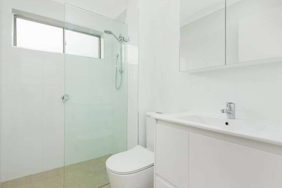 Second view of Homely studio listing, 4/5 Roseville Avenue, Roseville NSW 2069
