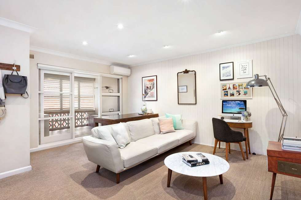 Second view of Homely unit listing, 11/55 Pacific Highway, Roseville NSW 2069