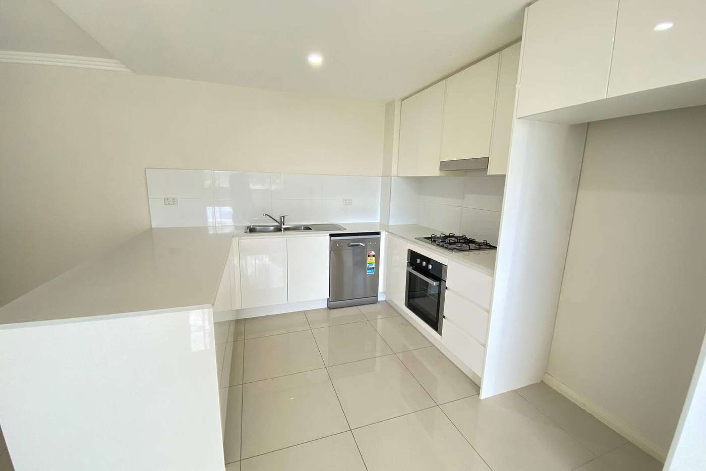Main view of Homely unit listing, 23/206-208 Burnett Street, Mays Hill NSW 2145