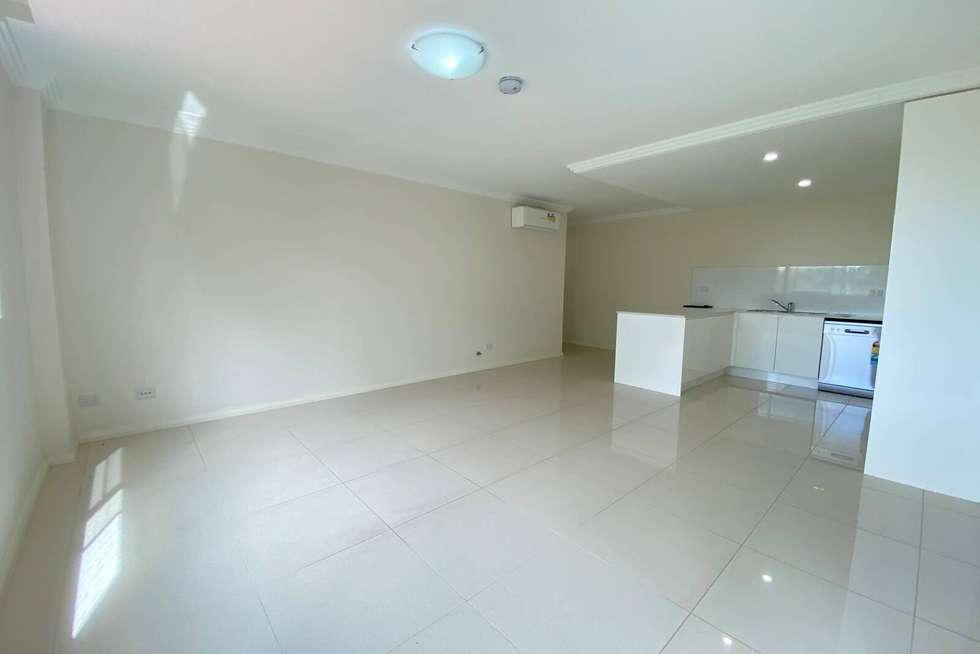 Second view of Homely unit listing, 23/206-208 Burnett Street, Mays Hill NSW 2145