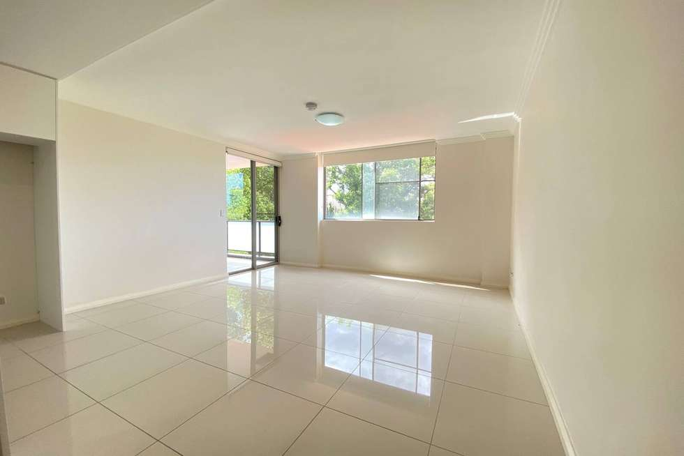 Third view of Homely unit listing, 23/206-208 Burnett Street, Mays Hill NSW 2145