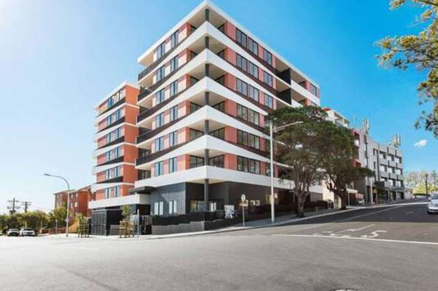 18/13 Jordan Street, Gladesville NSW 2111
