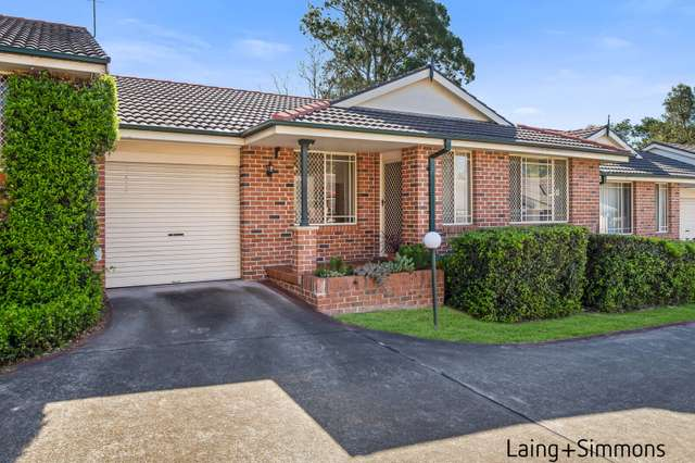 2/35-37 Stapleton Street, Wentworthville NSW 2145