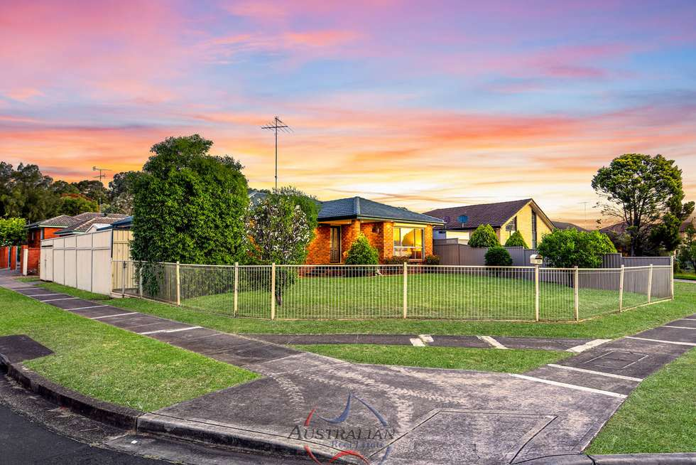 Second view of Homely house listing, 53 Arnott Road, Marayong NSW 2148
