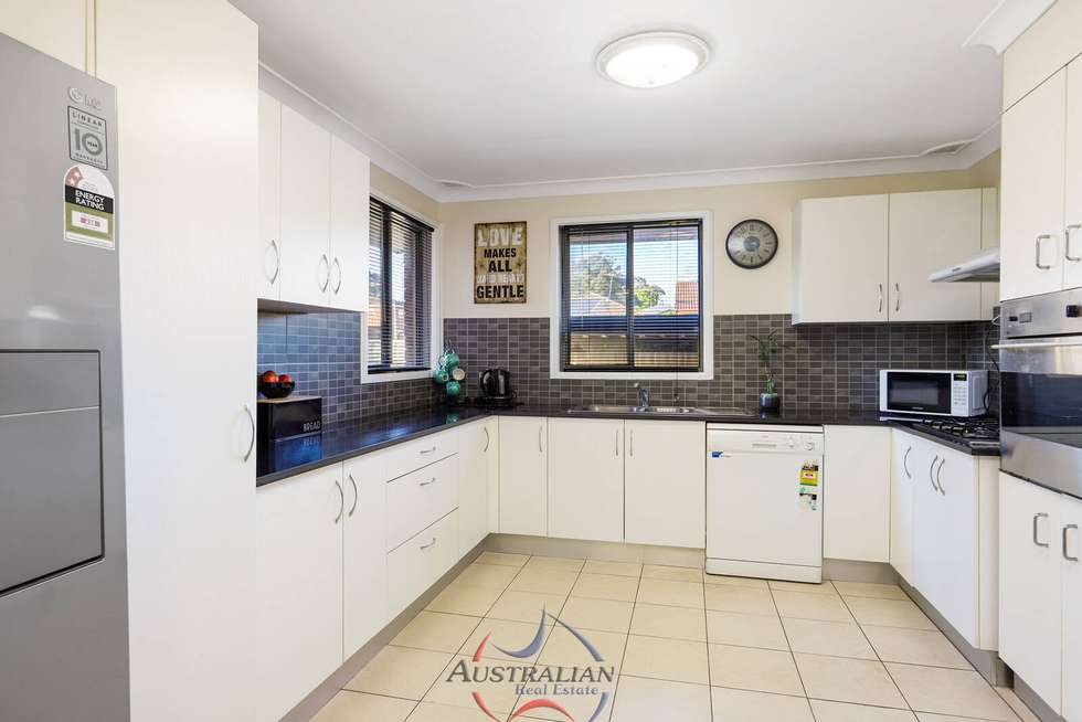 Fourth view of Homely house listing, 53 Arnott Road, Marayong NSW 2148