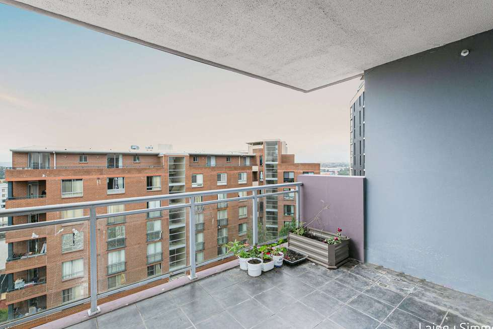 Second view of Homely unit listing, 3324/57-59 Queen Street, Auburn NSW 2144