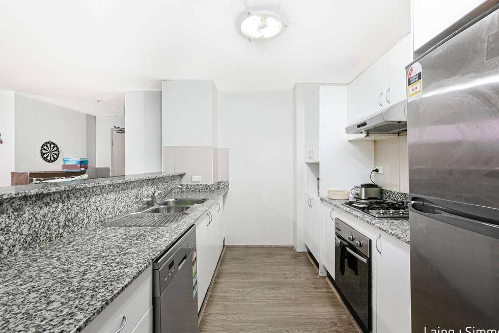Third view of Homely unit listing, 3324/57-59 Queen Street, Auburn NSW 2144